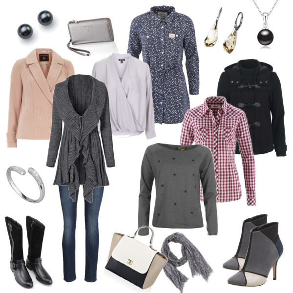 Grey Basics