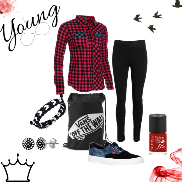 Young&free