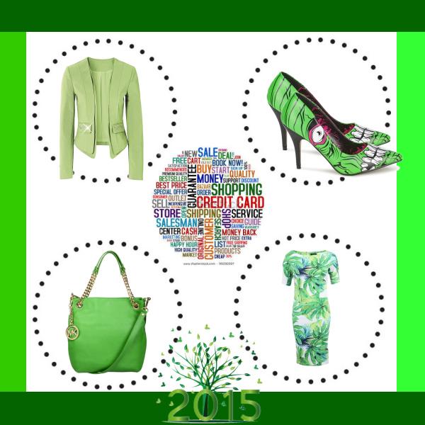 Green power - 2015