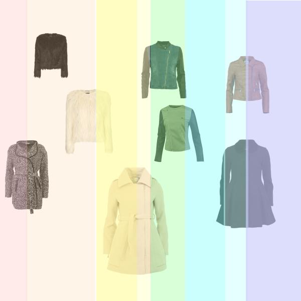 všemoc barev