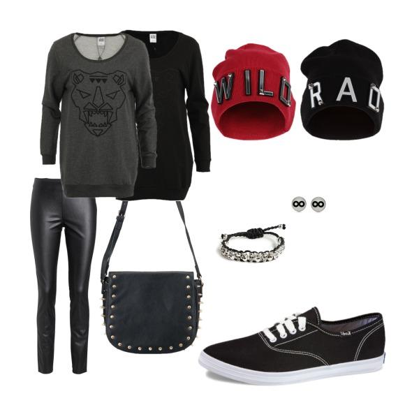 Fashion My style