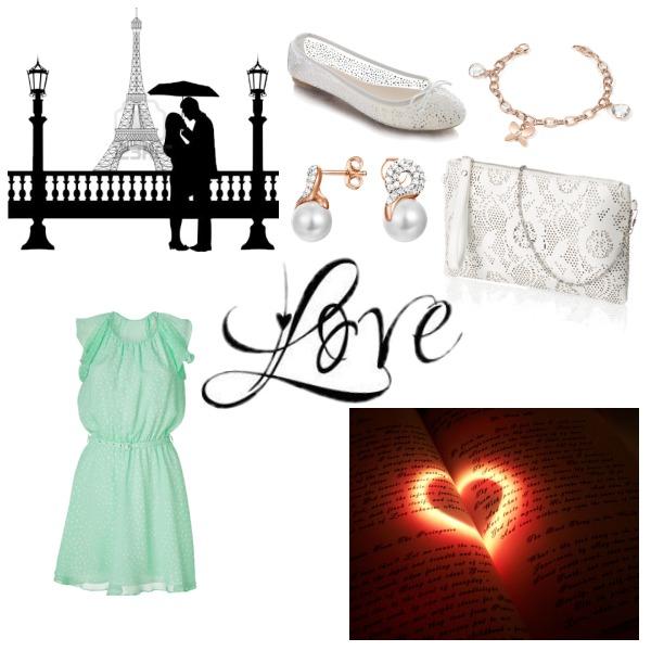 Love:**