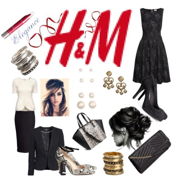 Elegance H&M