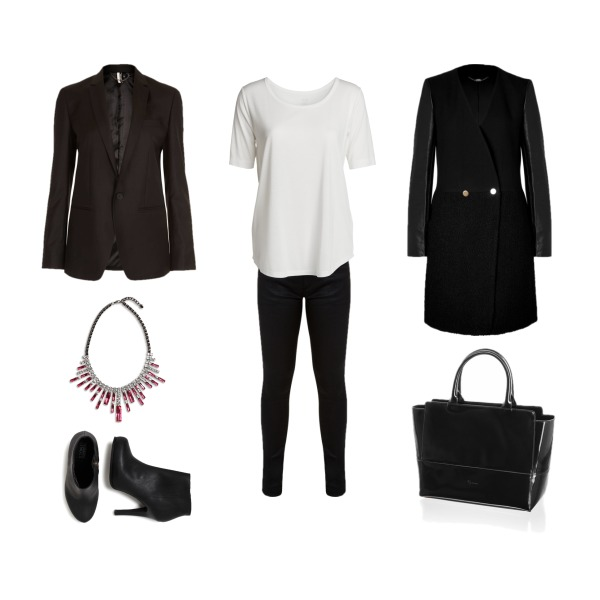 Look of the day 13.1.2014