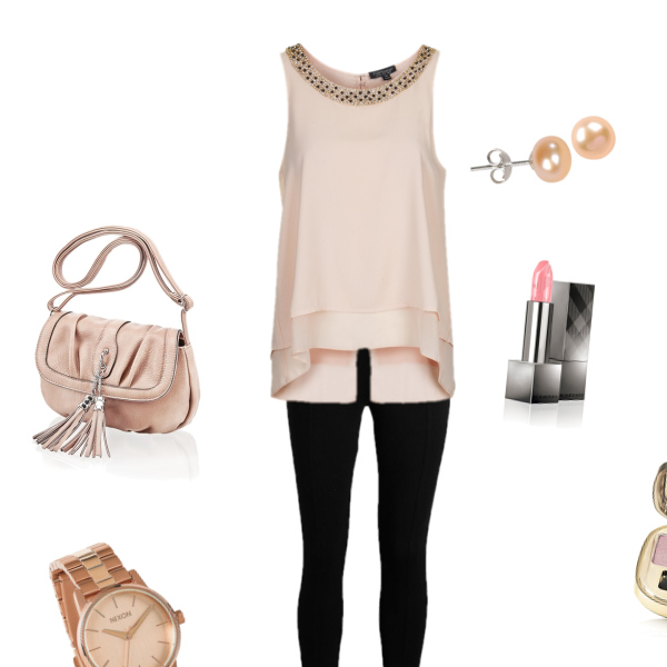 společensky outfit