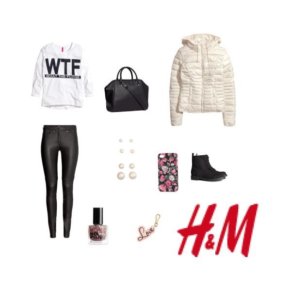 H&M:)