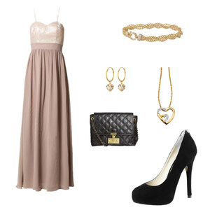 Outfit Beautiful von proudlady