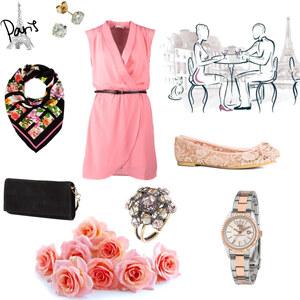 Outfit Paris  von sophie-in-love