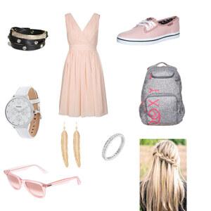 Outfit Dress lover  von JBiethahn