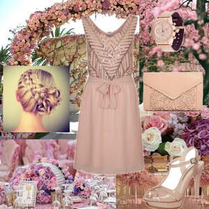 Outfit Rose von Sandzak2000