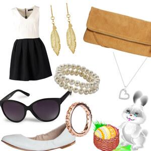 Outfit Osterzeit !!!!  von Jeanine