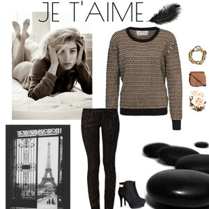 Outfit Je t'aime von L.I.S.S.Y