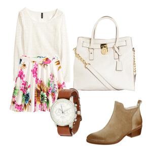 Outfit Spring von Jacky Dietz