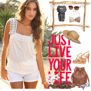 Outfit *summer_feeling* von L.I.S.S.Y