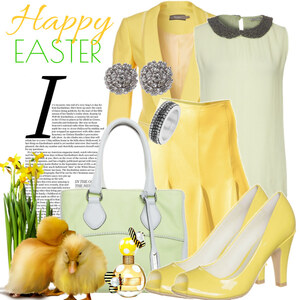 Outfit Happy Easter! 2 von Justine