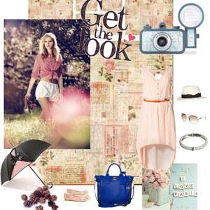 Outfit mon petit secret *-* von L.I.S.S.Y