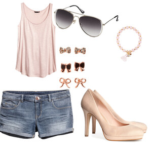 Outfit Fühlingstag  von semaus12