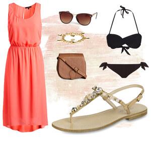 Outfit Sommer <3 von Michelle