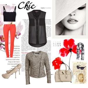 Outfit C'est la vie von L.I.S.S.Y