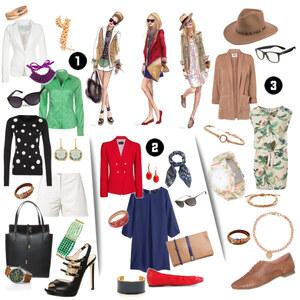 Outfit 1.2.3. von A.N.N.A
