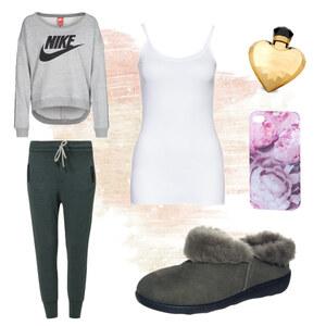 Outfit Chillout von Michelle