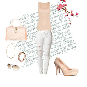 Outfit Pastellzauber <3 von merle228