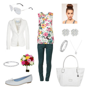 Outfit CLASSY SPRING von lookfurther