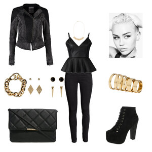 Outfit ROCK IT von lookfurther