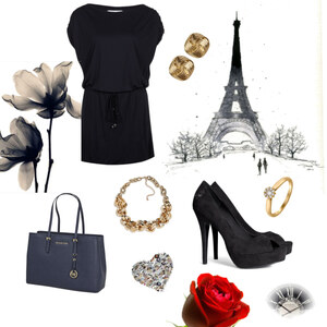 Outfit casual elegance von sophie-in-love