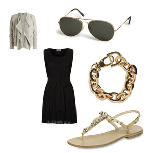 Outfit tralala von luisa