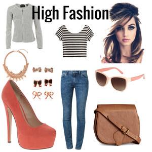 Outfit jmm von Laura