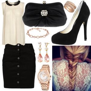 Outfit chick von Lisa Bunzel