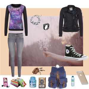 Outfit Fit for School von bommicupcake