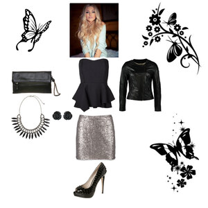 Outfit party von StYLE<3