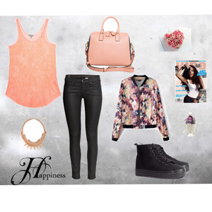 Outfit Little Pastell  von ilhan-7070