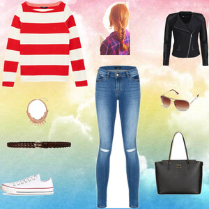 Outfit Spring von ilhan-7070