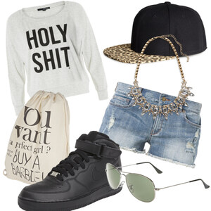 Outfit streetstyle  von Celina Kraus