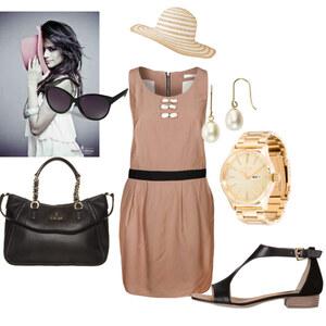 Outfit Madame von fashionqueen :)