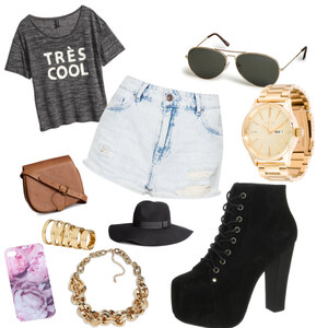 Outfit street style von aandreababbeyy