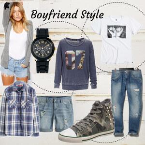 Outfit Boyfriend von eine_hexe