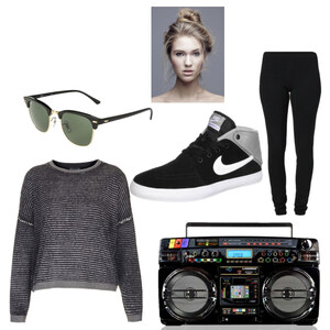 Outfit Chillig  von Hannah Masaad
