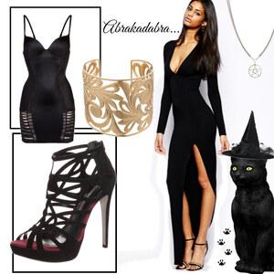 Outfit Walpurgisnacht von eine_hexe