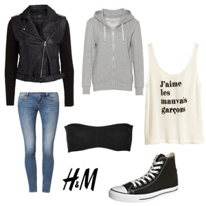 Outfit Back to School von marie_m