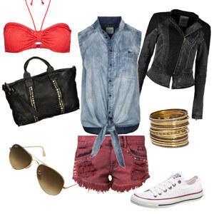 Outfit Jeans Time von Michelle Batz