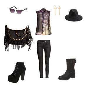 Outfit Citystyle von Xenia