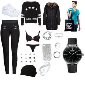 Outfit Hipster :P von Luna Machirus