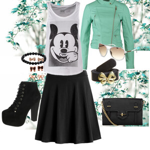 Outfit SweetGirl von fashionqueen :)