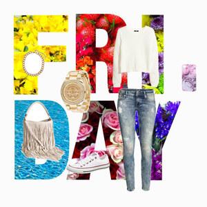 Outfit friday von sina0211