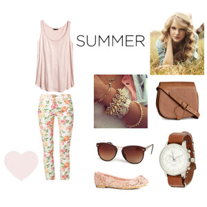Outfit SUMMER von Julia_K