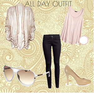 Outfit All Day Outfit von Ele